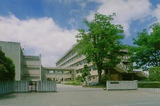 埼玉県立深谷高等学校