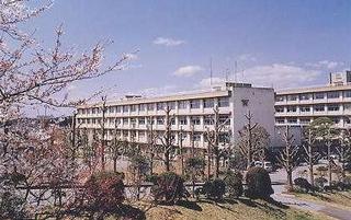 松戸南高等学校
