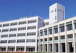 かえつ有明高等学校