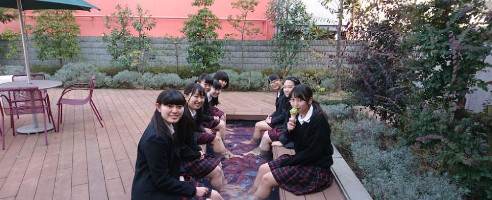 中村 高校