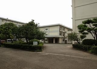 神奈川県立希望ヶ丘高等学校
